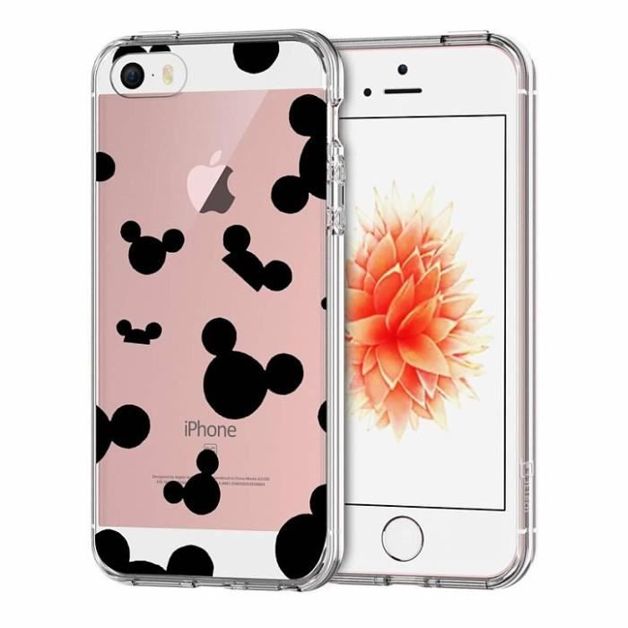 coque iphone 8 mickey oreille