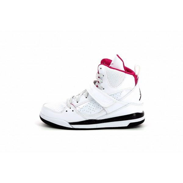 a few days away finest selection usa cheap sale Basket nike jordan flight - Achat / Vente pas cher