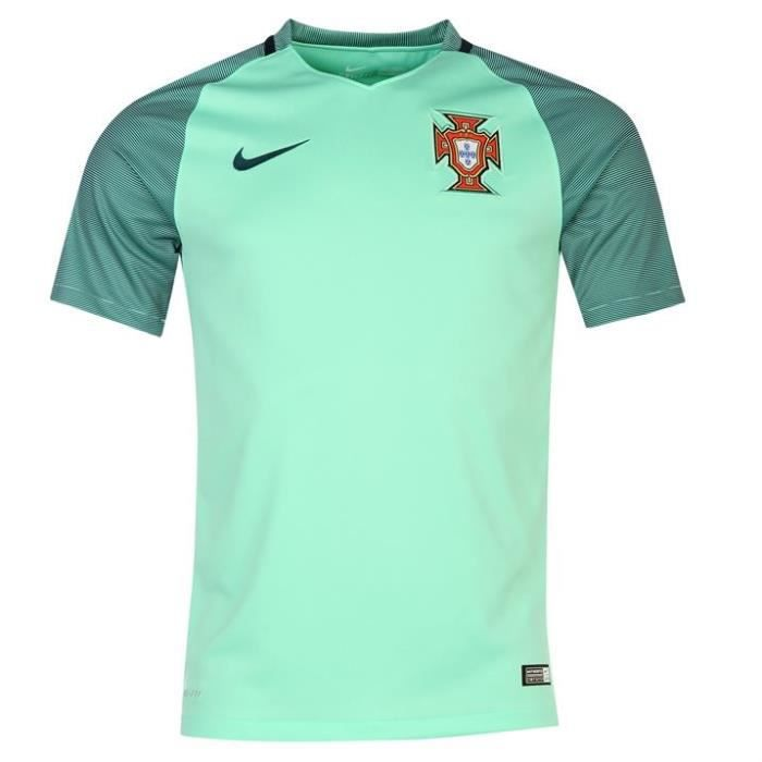 Maillot Officiel Nike Portugal Away Euro