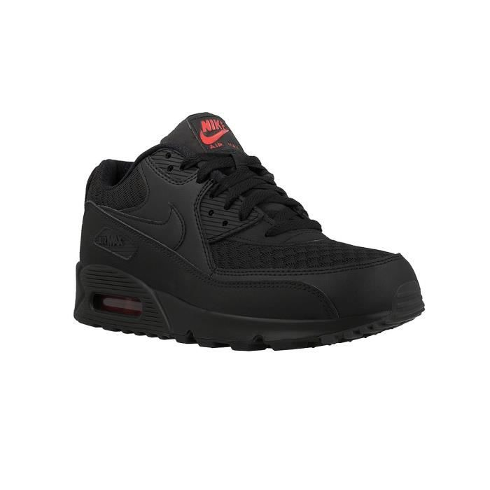 nike homme basket air max 90
