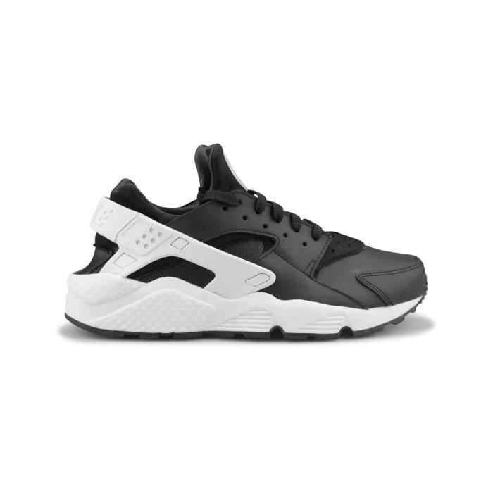 best sneakers a9631 984fd Basket Nike Air Huarache Noir 318429-042