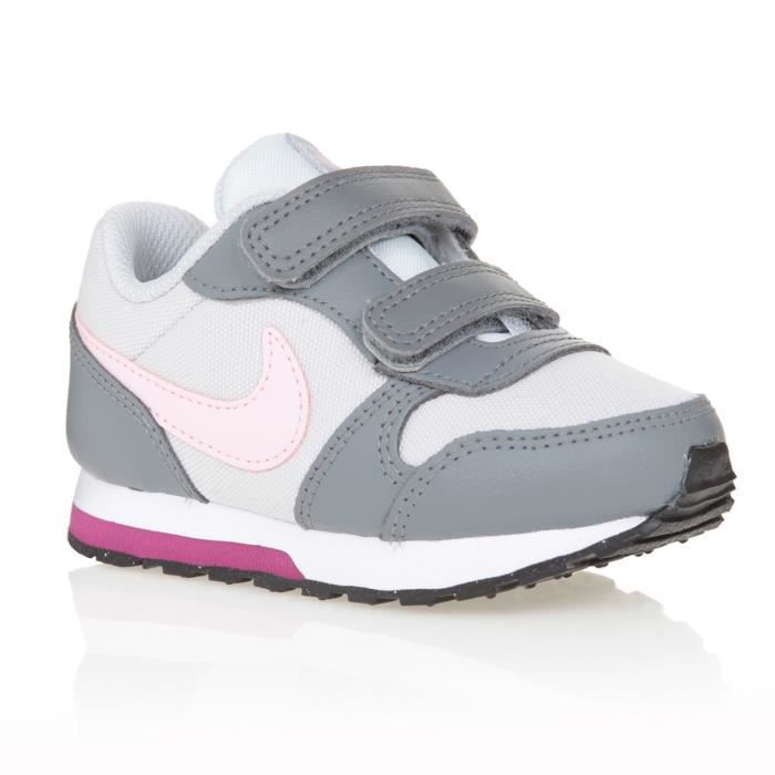 Chaussure bebe fille nike Achat Vente pas cher