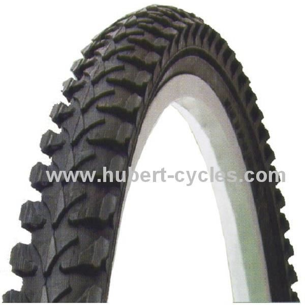 Photo de pneus-vtt-26195-deli-tire-noir