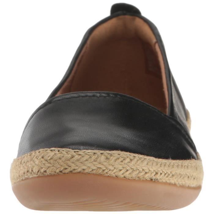 Clarks chaussures danelly alanza plates femmes T9IQG