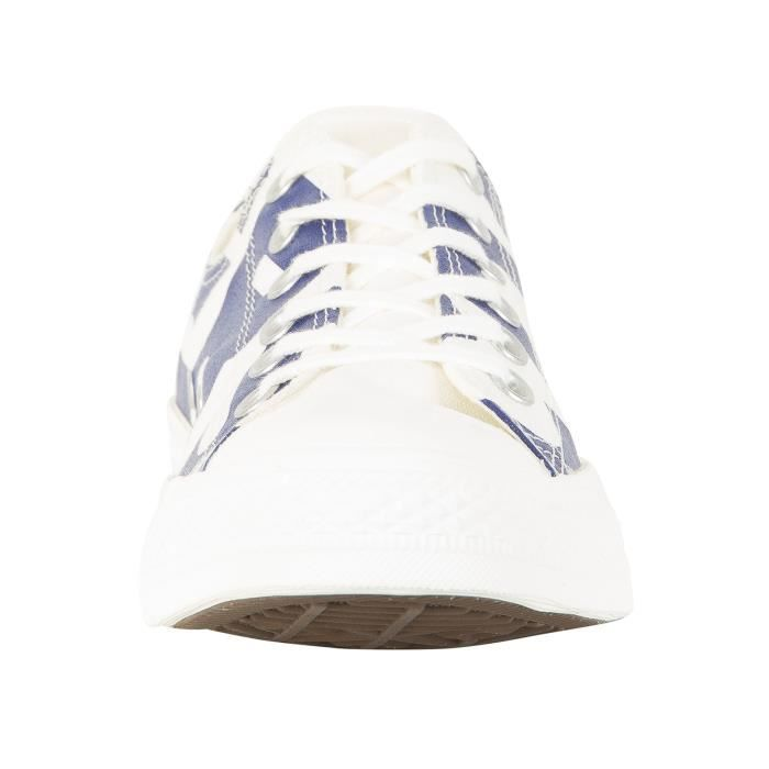 Converse Homme CT All Star OX Trainers, Blanc