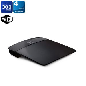 Linksys E1200 Routeur WiFi N