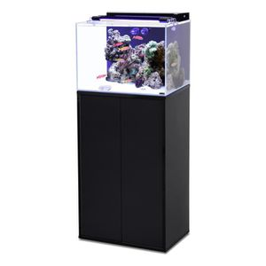 aquarium eau de mer complet achat vente aquarium eau de mer complet pas cher soldes. Black Bedroom Furniture Sets. Home Design Ideas