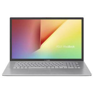 """Top achat PC Portable ASUS Ordinateur Portable - P1701FA-AU216R - Écran 43,9 cm (17,3"""") - 1920 x 1080 - Core i7 i7-8565U - 8 Go RAM - 256 Go SSD - Silver pas cher"""