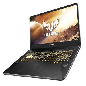 ORDINATEUR PORTABLE ASUS TUF765DU-H7086T - AMD Ryzen 7 3750H 16 Go SSD