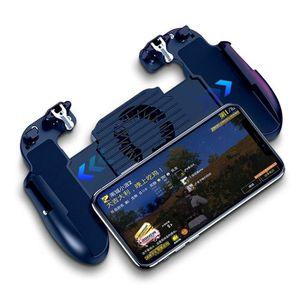 ADAPTATEUR MANETTE Support de manette de jeu PUBG mobile avec ventila