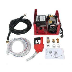 COFFRET OUTILLAGE Pompe à Huile Diesel 230V / 50Hz Kit Pompe Gasoil