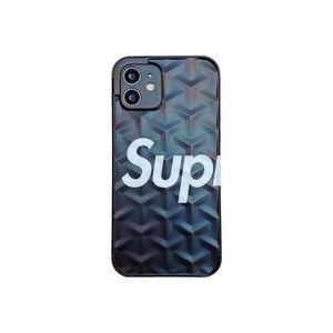 Coque iphone 12 pro max supreme