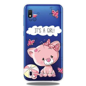 samsung galaxy a10 coque chat