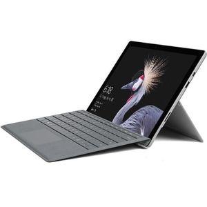 CLAVIER D'ORDINATEUR Microsoft Surface Pro 4 Core i5-6300U RAM 8Gb SSD