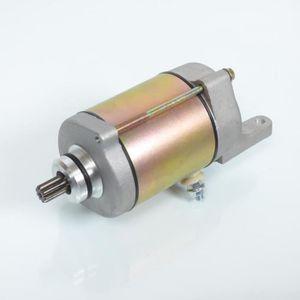 PIGNON 14 DENTS ACIER Compatible avec//Remplacement pour KXR-KXU 250-03//14 JTF1042.14 300 MAXXER-05//15 MXU 250-05//12