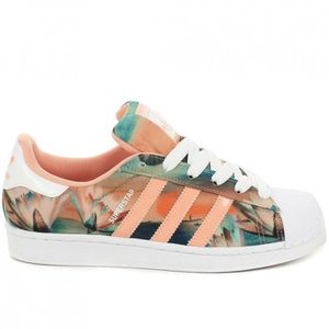 Basket Adidas Superstar W Rose B…