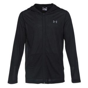 SWEATSHIRT UNDER ARMOUR Sweatshirt à capuche zippé Threadborn