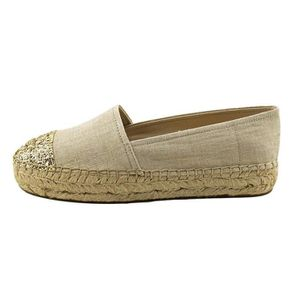 MOCASSIN Femmes GUESS Jaali Chaussures Loafer