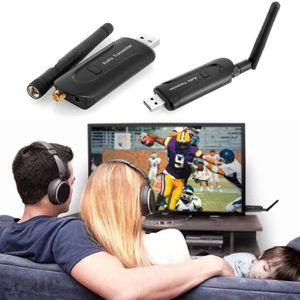 Récepteur audio Sans fil Protable Mini Bluetooth Audio Transmetteu