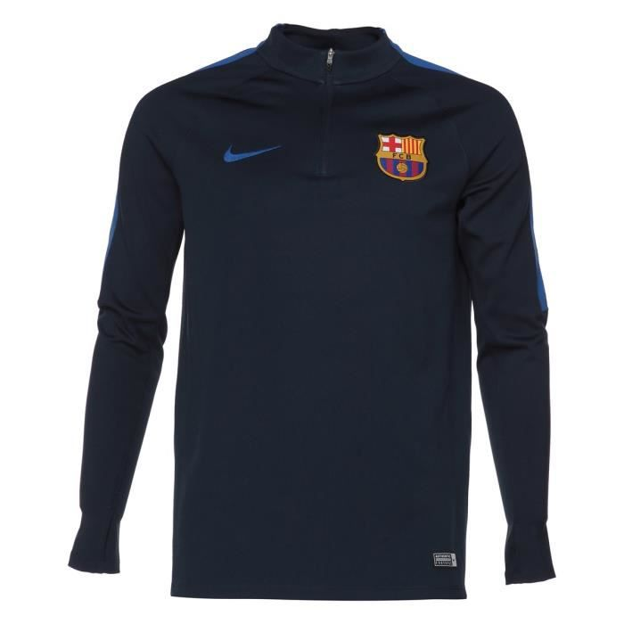 Maillot entrainement FC Barcelona Homme