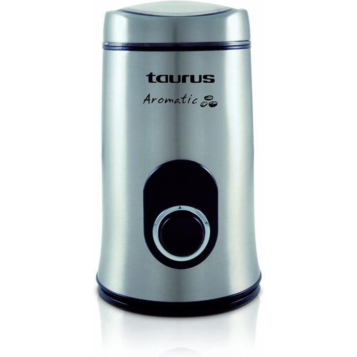 Taurus 908503 Moulin à Café