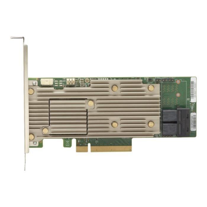 LENOVO Contrôleur de stockage ThinkSystem 930-8i -8 Canal - SATA / SAS 12Gb/s - 12 Gbit / s