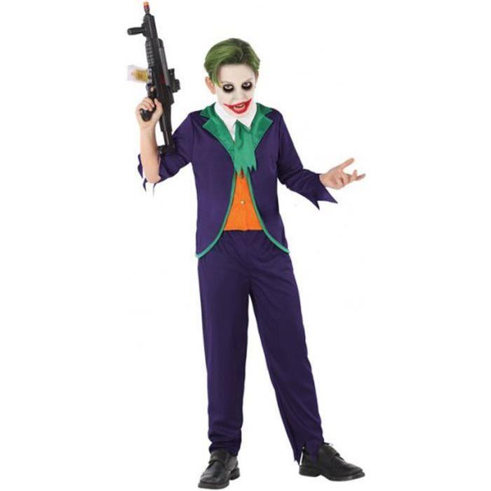 Déguisement Clown - Garçon 10-12 ans