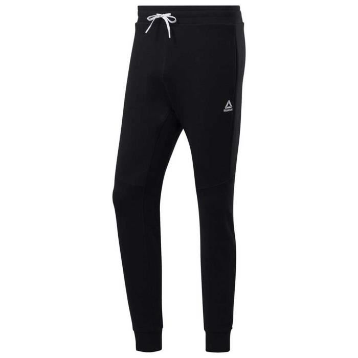 Vêtements Homme Pantalons Reebok Training Essentials Linear Logo Jogger