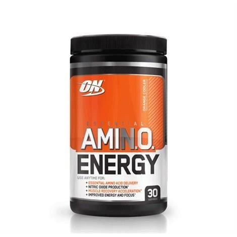 Amino Energy (270Gr) Optimum-Ananas