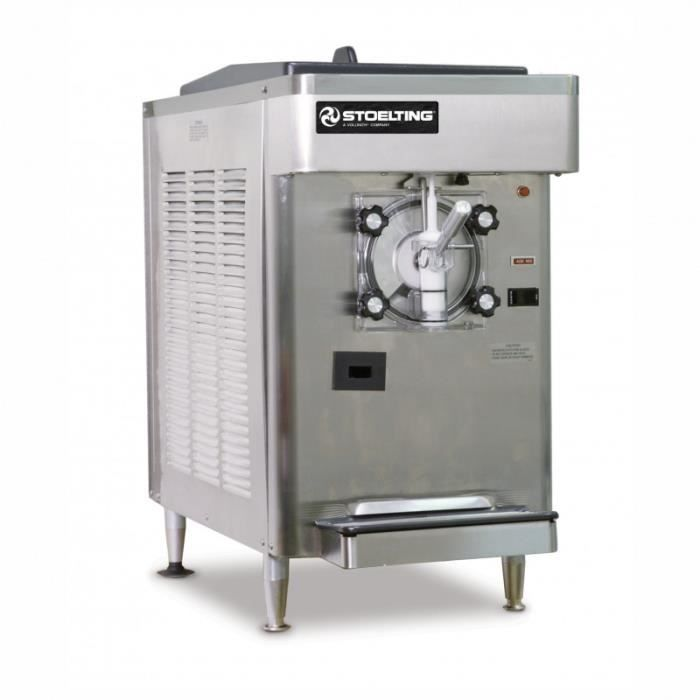 Machine à Milk-skake de Comptoir - 68 Litres/Heure - Pujadas - - E112X-302 1373 cl