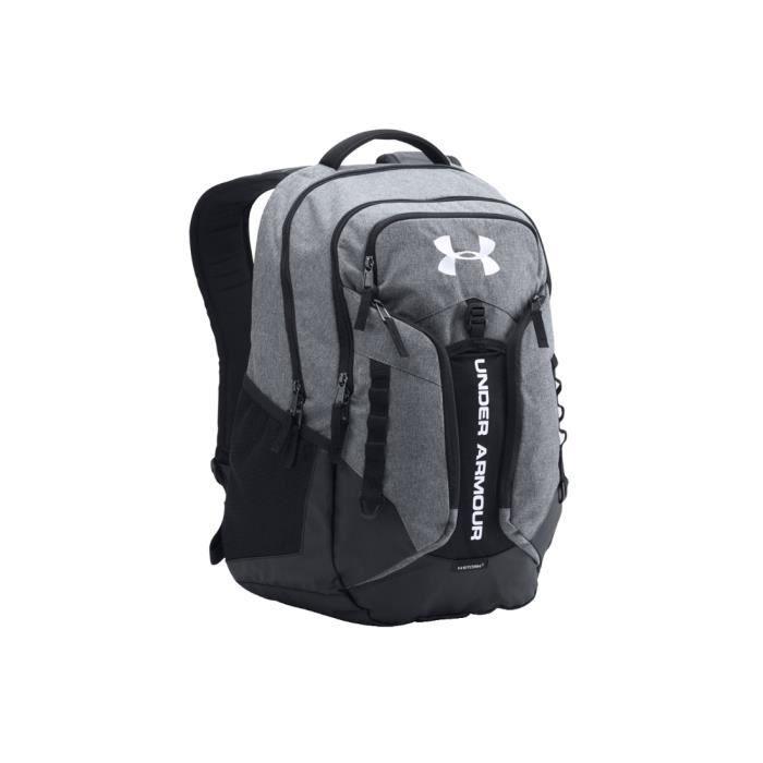 UA Contender Backpack 1277418-040 sac à dos unisexe Gris