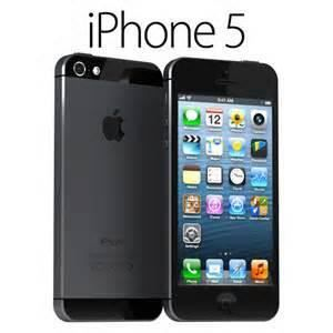 apple iphone 5 16gb noir smartphone achat smartphone pas. Black Bedroom Furniture Sets. Home Design Ideas