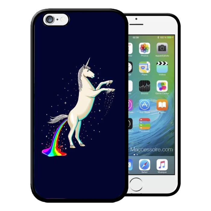 coque samsung galaxy s5 mini licorne
