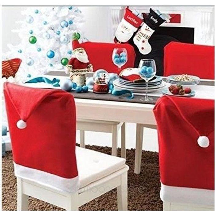 plusieurs couleurs 2 pi/èces bordeaux Housses de chaise de salle /à manger extensibles en /élasthanne souple