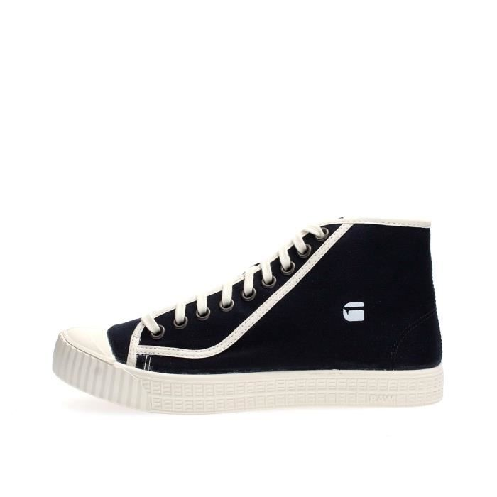 G-STAR SNEAKERS Homme DARK NAVY, 44