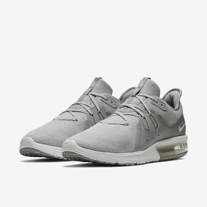 nike air max sequent 3 blanc
