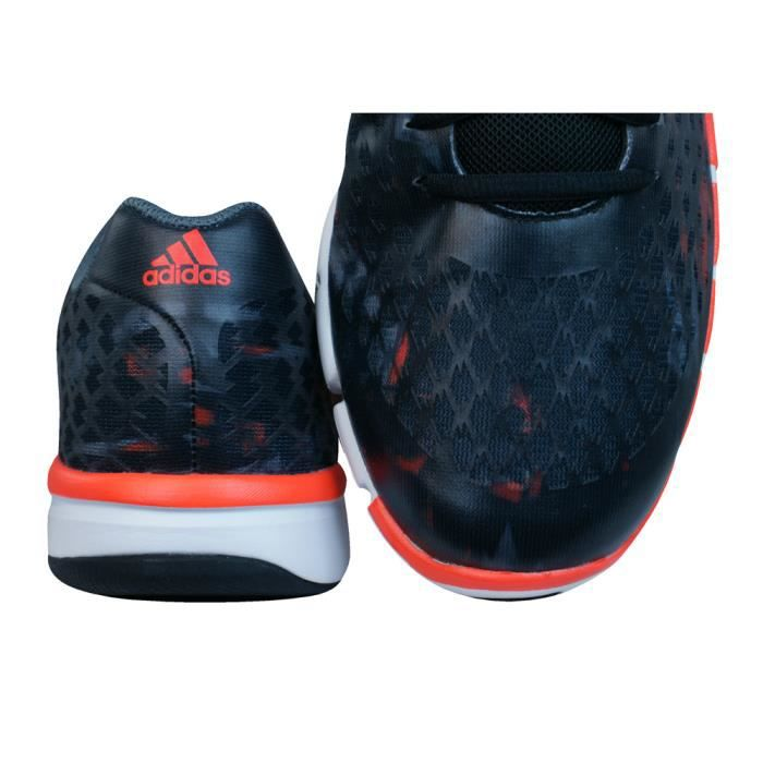 adidas Adipure60.2 Primo Hommes Courir Baskets - Chaussures Noir