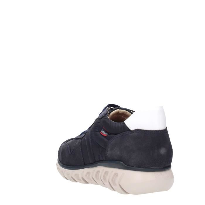 Callaghan Sneakers Homme Bleu, 40