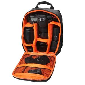 "SAC PHOTO "" 1PC Camera Bag Backpack Case DSLR étanche pour C"