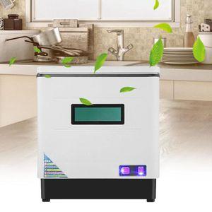 LAVE-VAISSELLE 220V-GB Lave-vaisselle à poser automatique - Mini