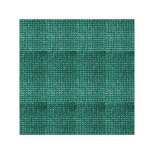 CLÔTURE - GRILLAGE Brise vue vert 1m par 5m standard 90 gr / m².