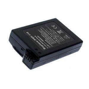 BATTERIE DE CONSOLE Batterie Lithium rechargeable haute performance, p