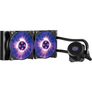VENTILATION  COOLER MASTER Watercooling ML 240L RGB