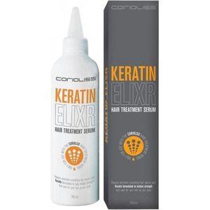 FER A LISSER K2 Lotion nourrissante Kératin Elixir - Corioliss