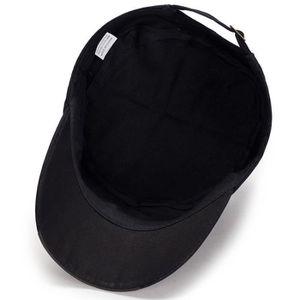 CASQUETTE Frankmall®Mode casquette de baseball Polo soleil d
