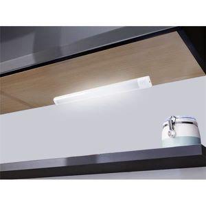 APPLIQUE  Applique LED Réglette 23W lumière éclairage à déte