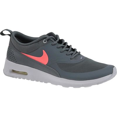 grande vente 741d9 8a542 Nike Air Max Thea GS 814444-007 Enfant Baskets Gris,Rose
