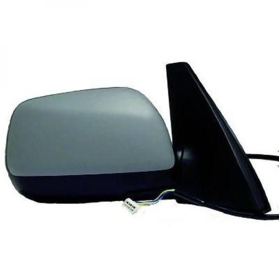Rétroviseur extérieur droit pour toyota rav4 II électriquement verre convexe
