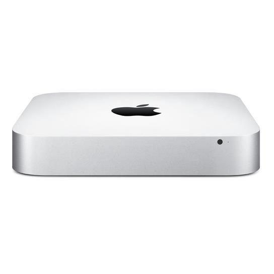 Apple Mac mini, 2,6 GHz, Intel Core i5, 8 Go, LPDDR3-SDRAM, 1000 Go, Mac OS X 10.10 Yosemite