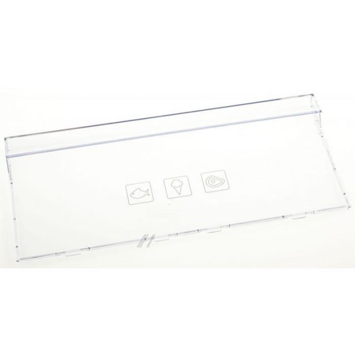 Façade pour tiroir congélateur Beko 5928580100